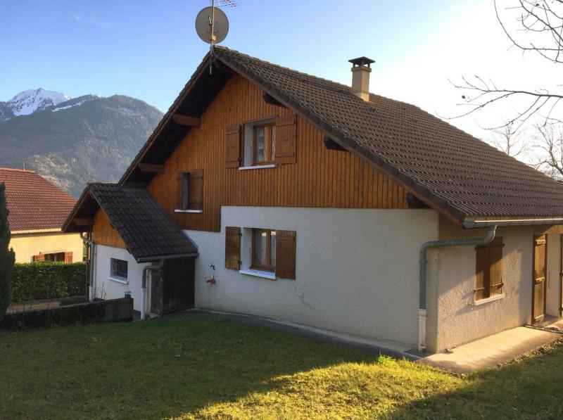 Venta  casa Viuz-en-sallaz 420000€ - Fotografía 2