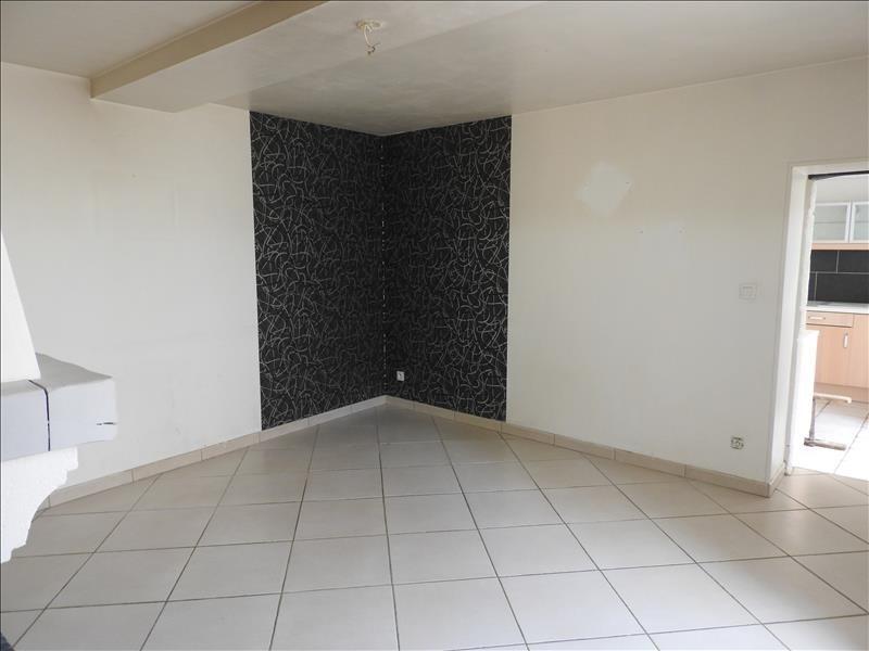 Sale house / villa A 10 mins de chatillon 66000€ - Picture 6