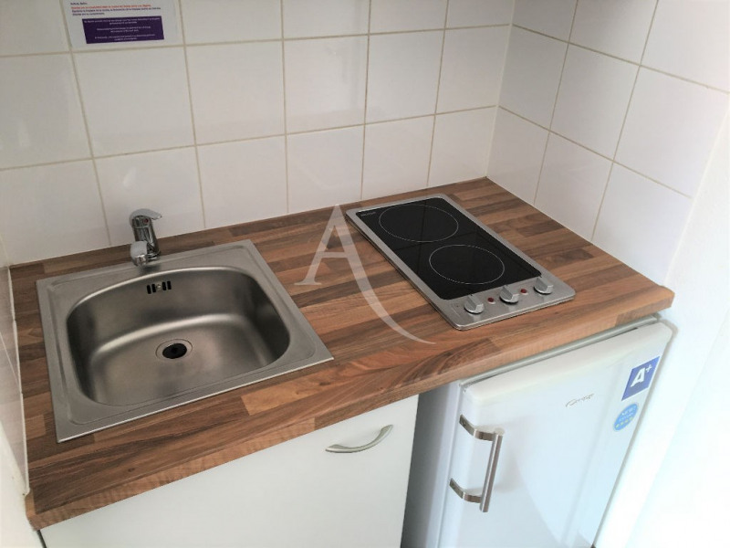 Investment property apartment Toulouse 99000€ - Picture 4