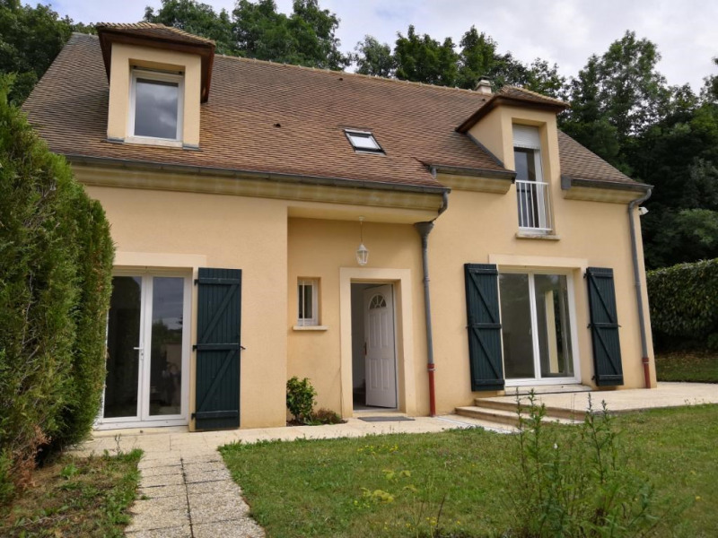 Revenda casa L etang la ville 690000€ - Fotografia 1
