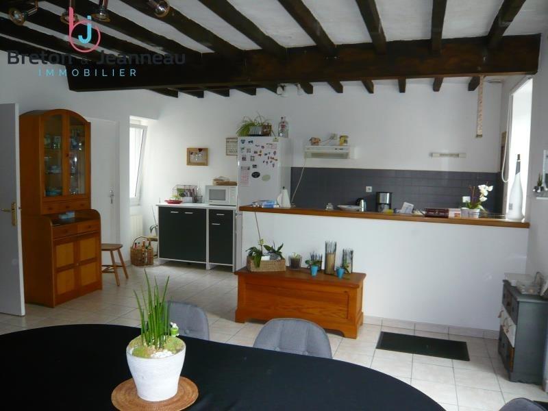 Vente maison / villa Gennes sur glaize 94500€ - Photo 3