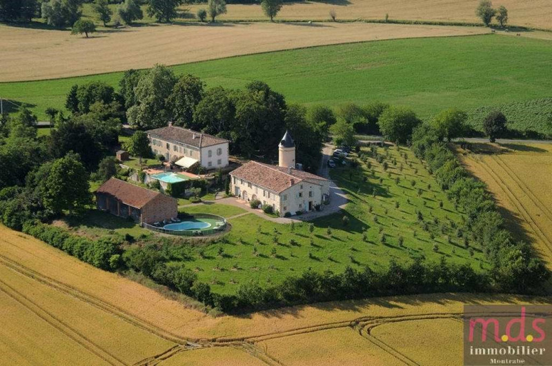 Deluxe sale house / villa Toulouse 1 350 000€ - Picture 2