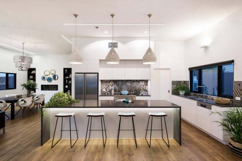 Vente appartement Ville-d'avray 730000€ - Photo 1
