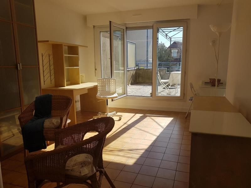 Rental apartment Epinay sur orge 600€ CC - Picture 4