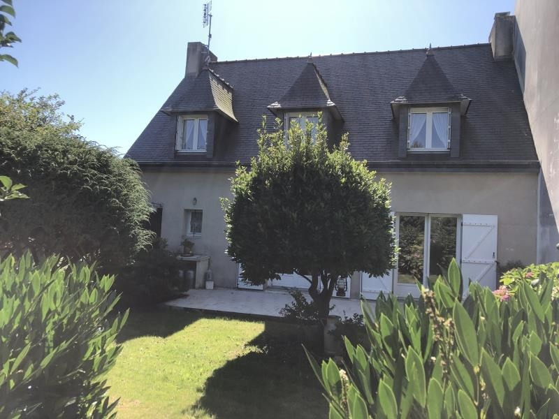 Vente maison / villa Le relecq kerhuon 261 000€ - Photo 3
