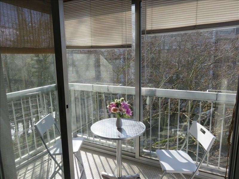 Location appartement Le pecq 750€ CC - Photo 5