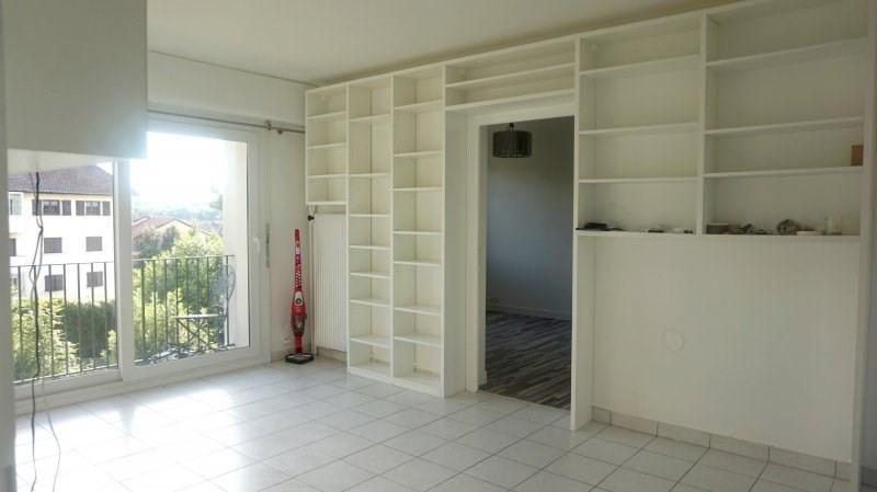 Vente appartement Collonges sous saleve 225000€ - Photo 3