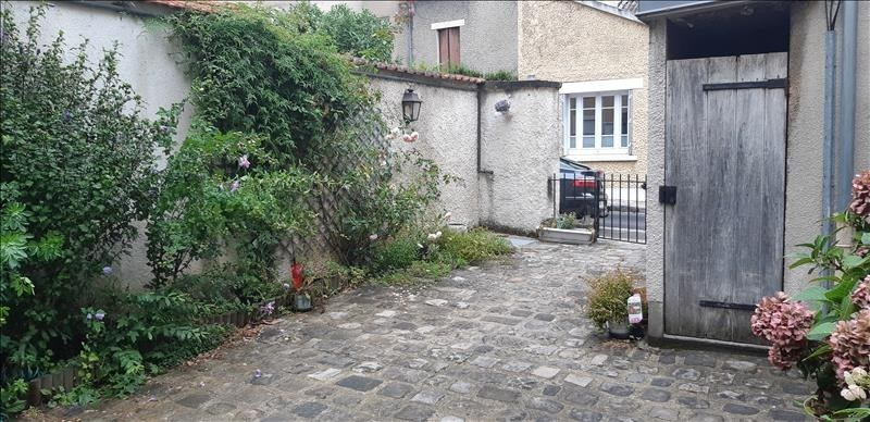 Location appartement Louveciennes 594€ CC - Photo 7
