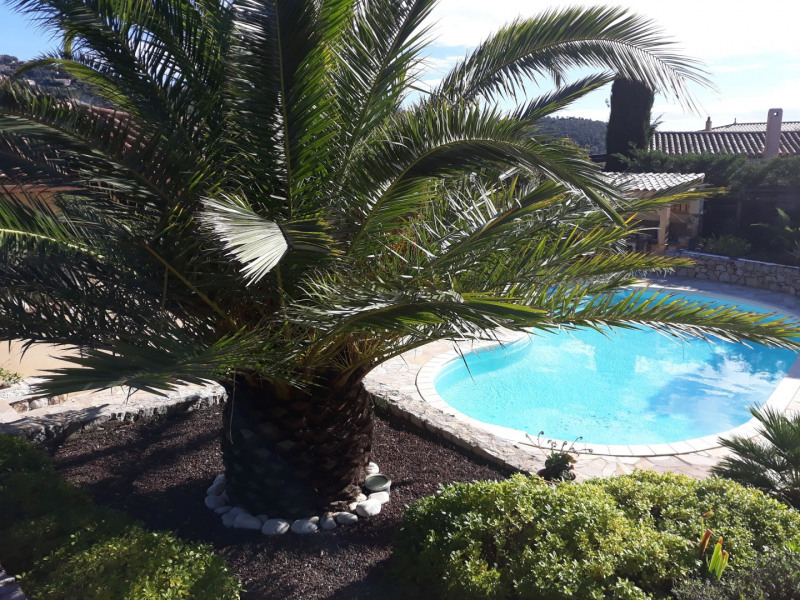 Location vacances maison / villa Les issambres 2 665€ - Photo 1