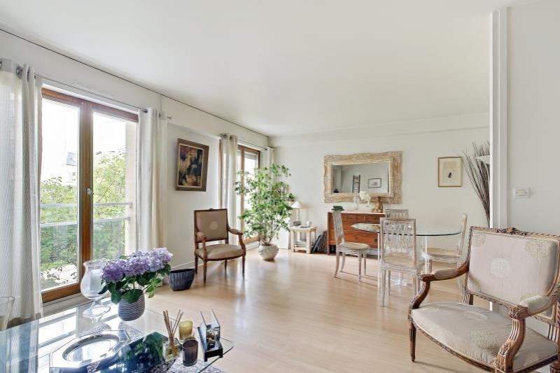 Vente appartement Versailles 775 000€ - Photo 3