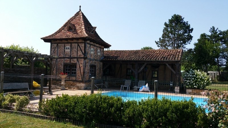 Vente maison / villa Mussidan 525 000€ - Photo 2