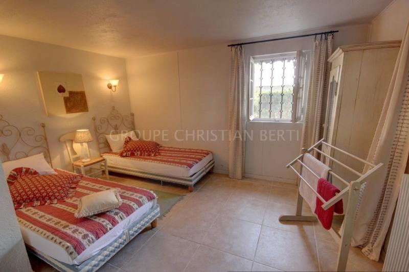 Vente de prestige maison / villa Tanneron 627000€ - Photo 11