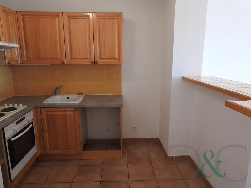 Sale apartment Bormes les mimosas 209 000€ - Picture 4
