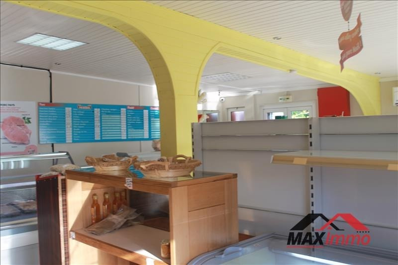 Vente local commercial La riviere 360 000€ - Photo 3