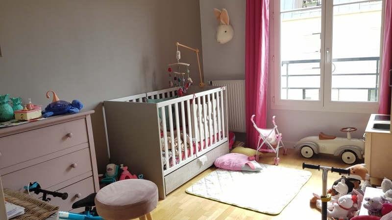 Vente appartement Sartrouville 347000€ - Photo 7