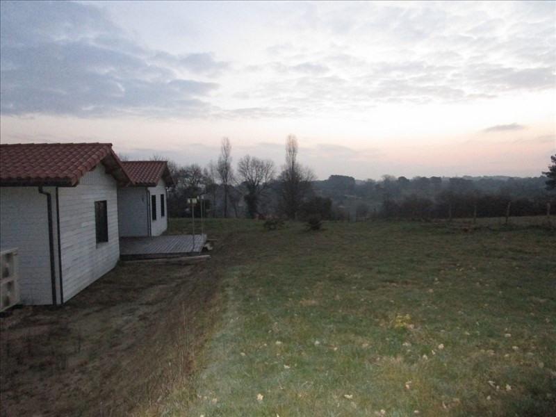 Vente maison / villa Beaupouyet 169000€ - Photo 6