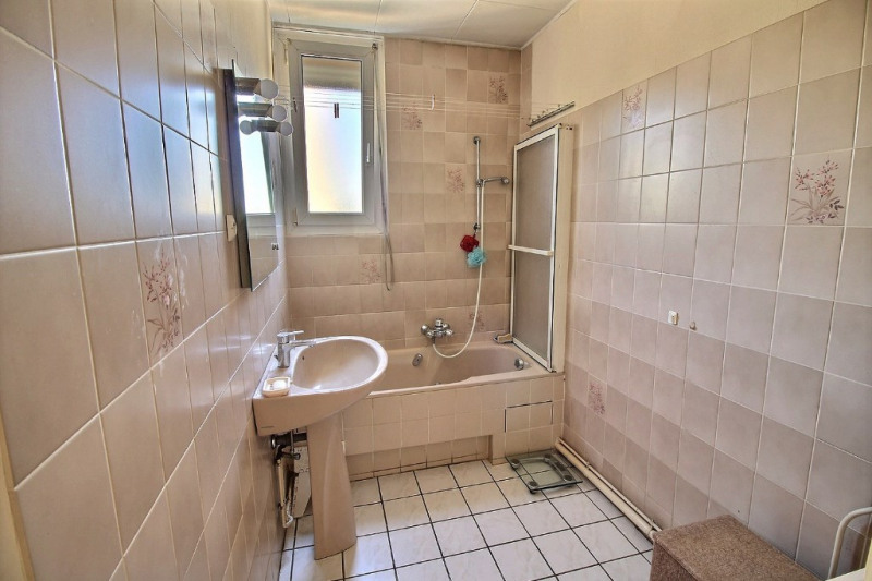 Sale apartment Strasbourg 166 500€ - Picture 2
