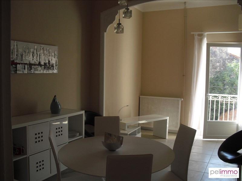 Appartement meublé salon de provence - 4 pièce (s) - 58.45 m²