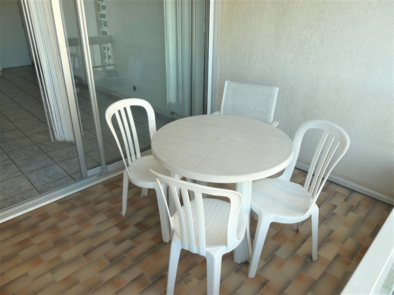 Sale apartment Carnon plage 92 000€ - Picture 4