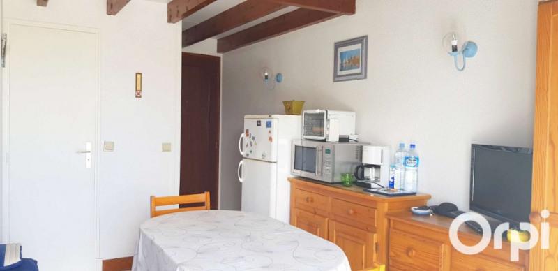Sale apartment Vaux sur mer 85600€ - Picture 2