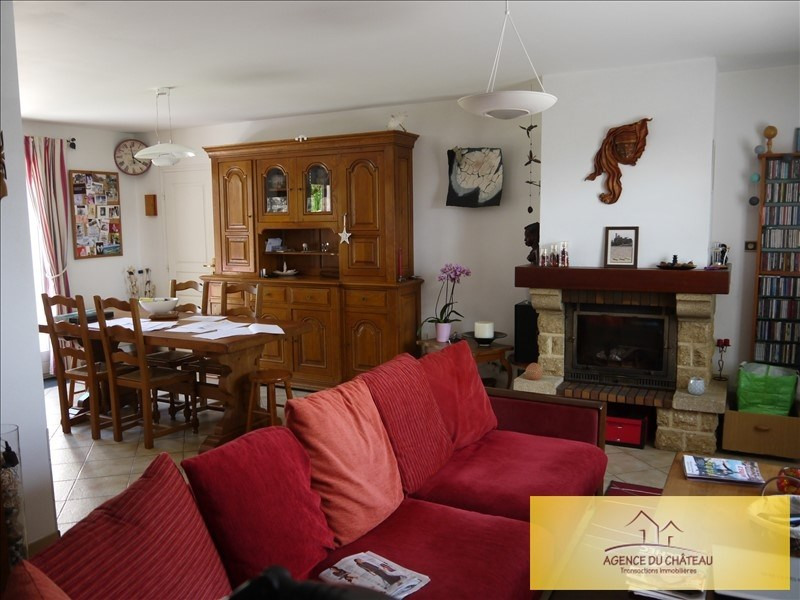 Sale house / villa Lommoye 253 000€ - Picture 4