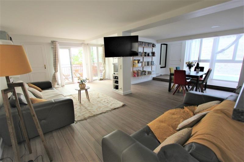 Vente appartement Paris 3ème 970000€ - Photo 1