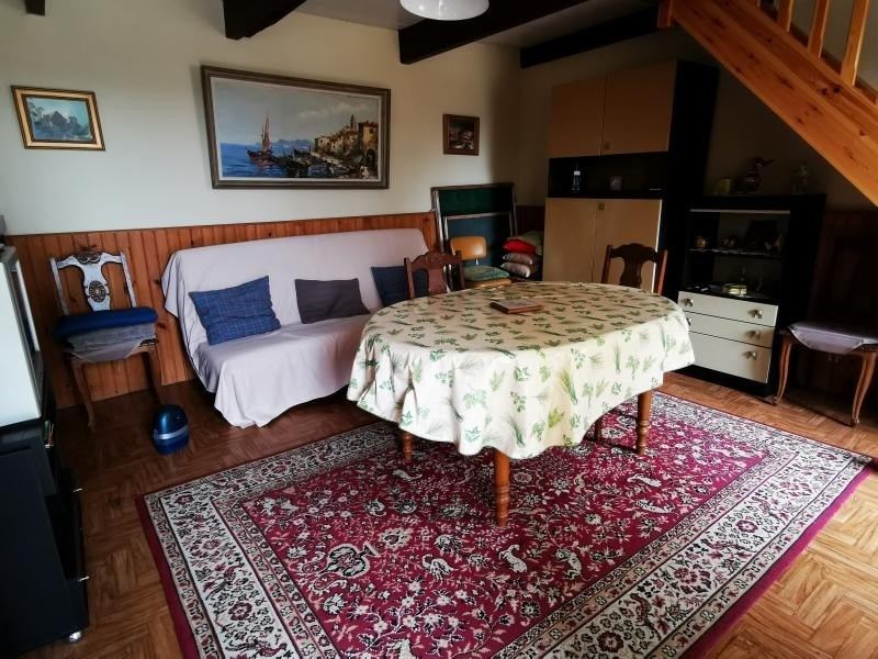 Sale house / villa Plougasnou 109140€ - Picture 7