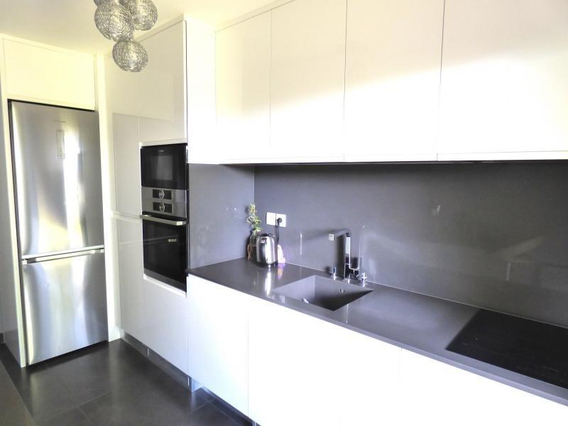 Vendita appartamento Ecully 341000€ - Fotografia 3