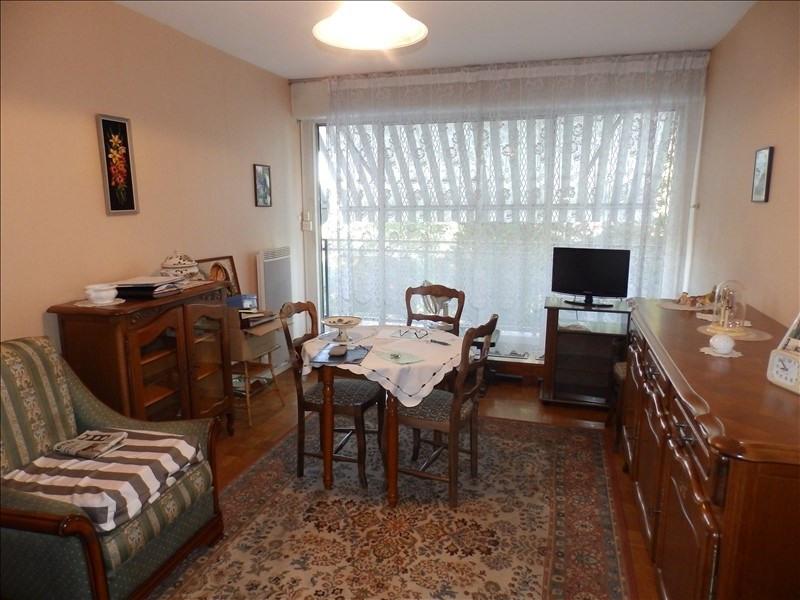 Venta  apartamento Yzeure 55000€ - Fotografía 1