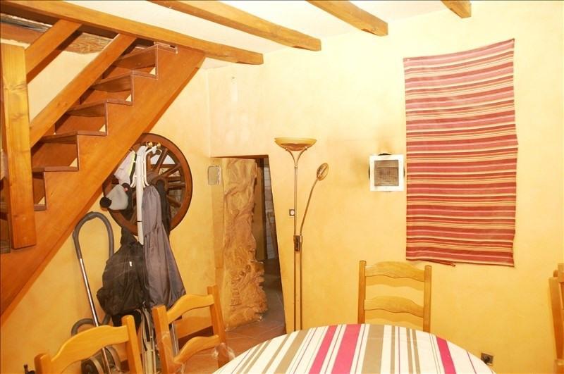 Verkoop  huis Bourgoin jallieu 145000€ - Foto 4