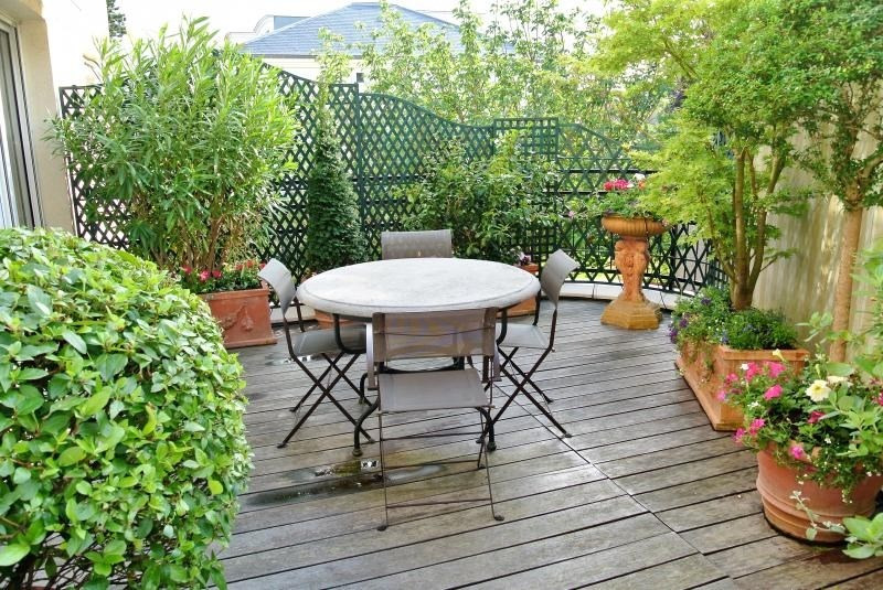 Vente appartement St leu la foret 549 000€ - Photo 9