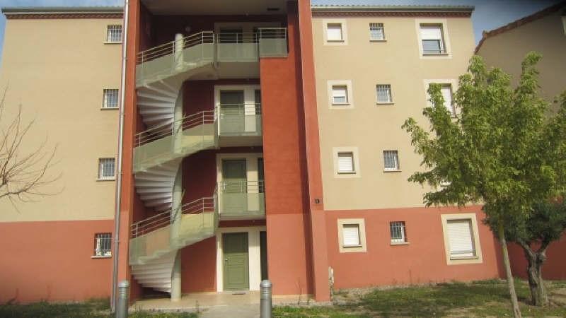 Rental apartment Carcassonne 470€ CC - Picture 8
