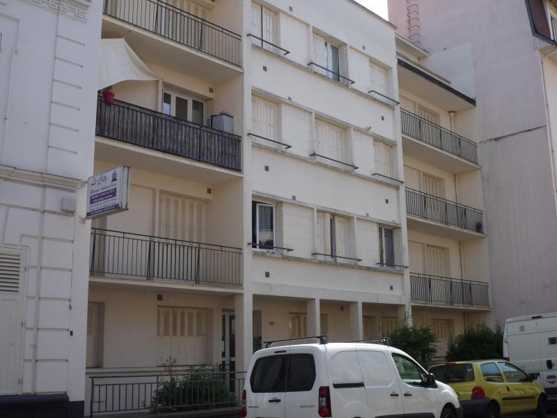 Sale apartment Vichy 59900€ - Picture 5