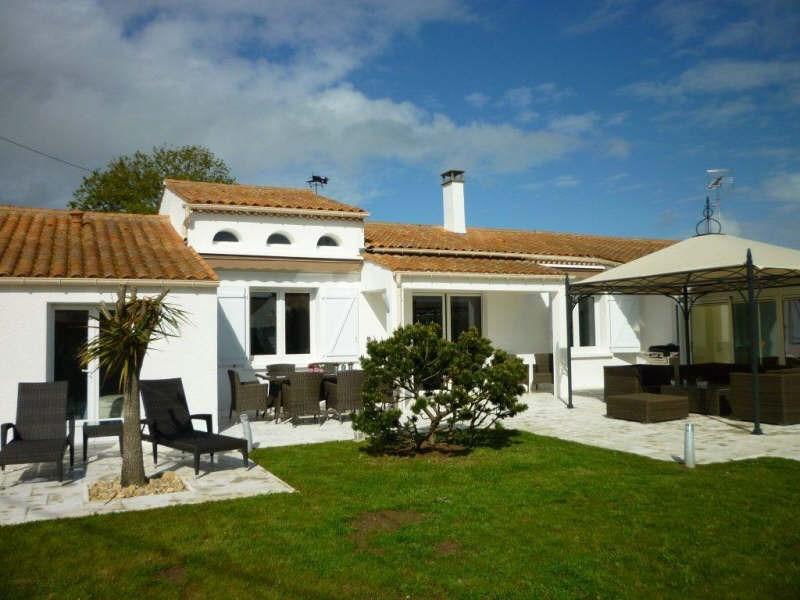 Vente de prestige maison / villa St pierre d'oleron 694000€ - Photo 1