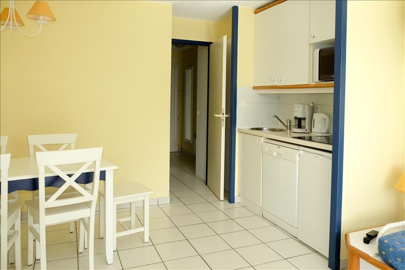 Vente appartement Talmont st hilaire 54 500€ - Photo 5