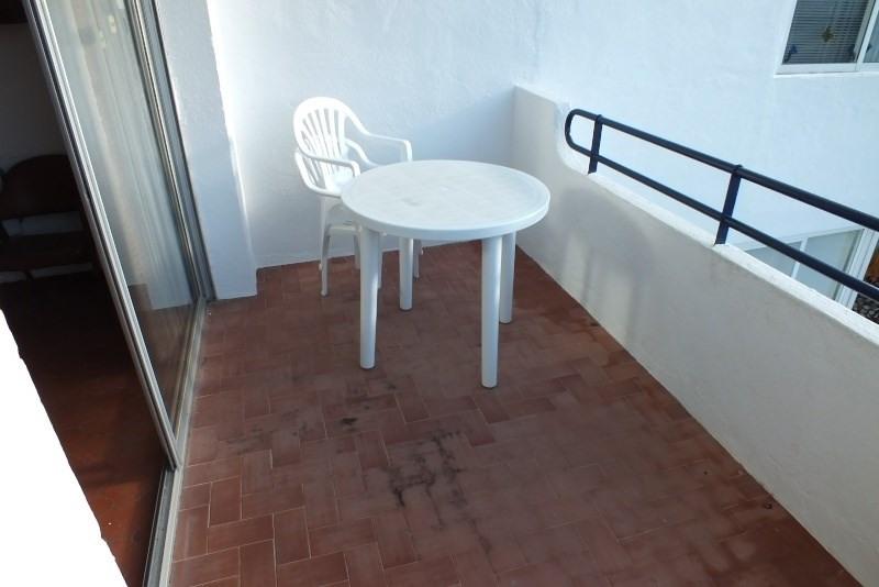 Alquiler vacaciones  apartamento Roses santa-margarita 150€ - Fotografía 2