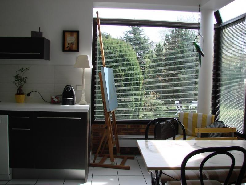 Deluxe sale house / villa Villennes sur seine 1025000€ - Picture 5