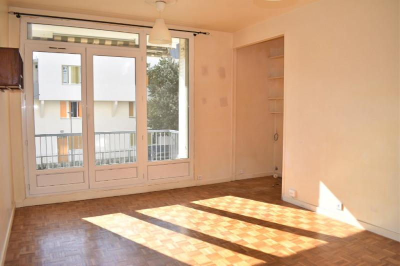 Sale apartment Bagnolet 228000€ - Picture 2