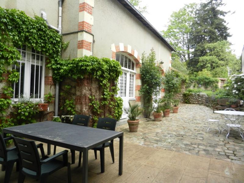 Vente maison / villa Le mans 546960€ - Photo 2