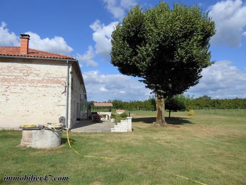 Vente maison / villa Prayssas 249000€ - Photo 19