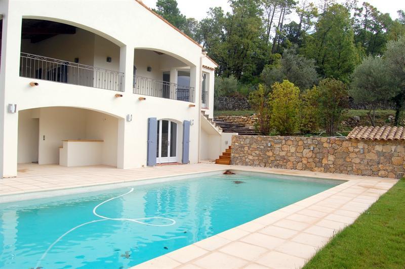 Deluxe sale house / villa Fayence 1200000€ - Picture 5