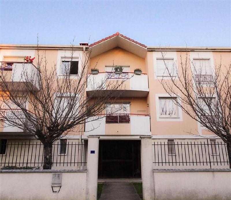 Revenda apartamento Ste genevieve des bois 209000€ - Fotografia 1