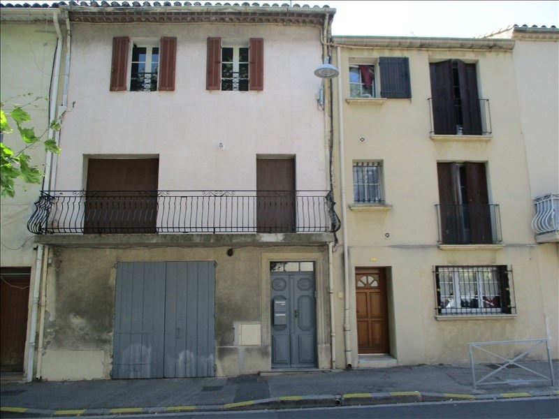Rental apartment Salon de provence 720€ CC - Picture 1
