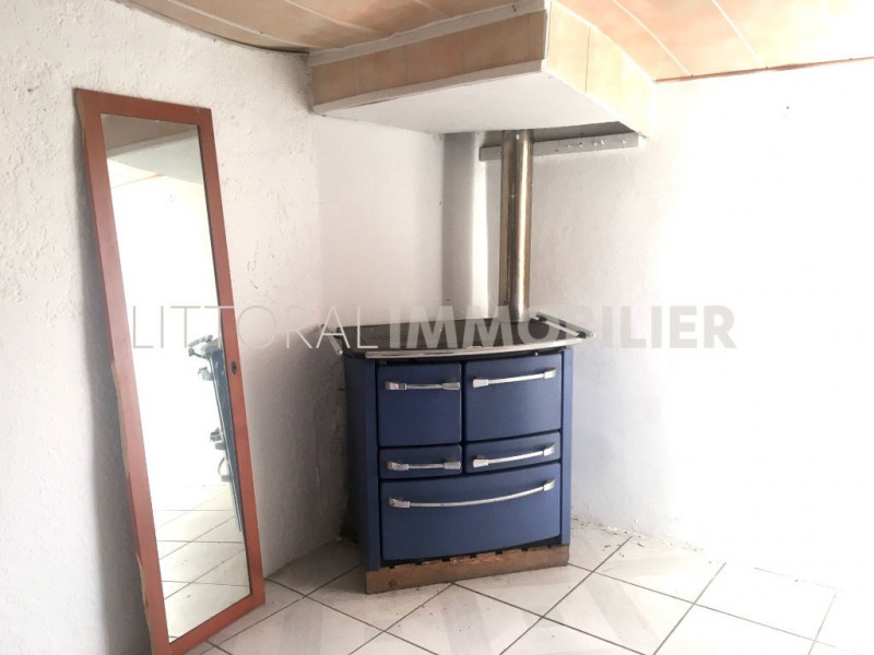 Sale house / villa La chaloupe 170 665€ - Picture 3