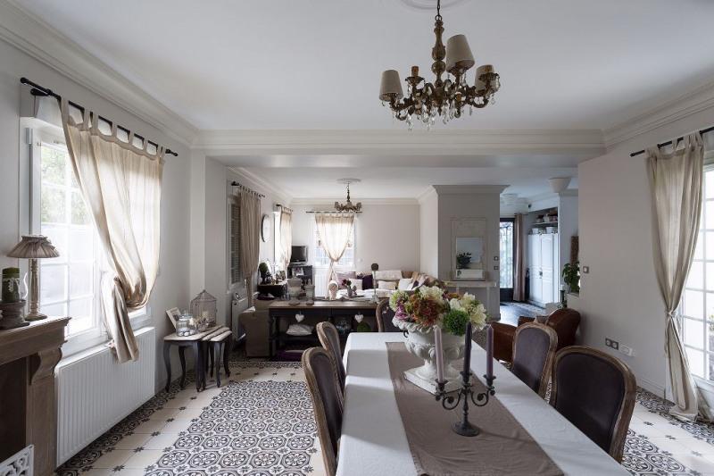 Vendita casa Beauvais 465000€ - Fotografia 4