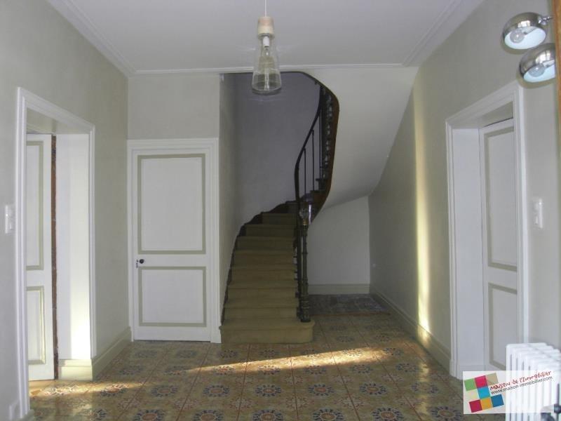 Sale house / villa Merpins 256800€ - Picture 4