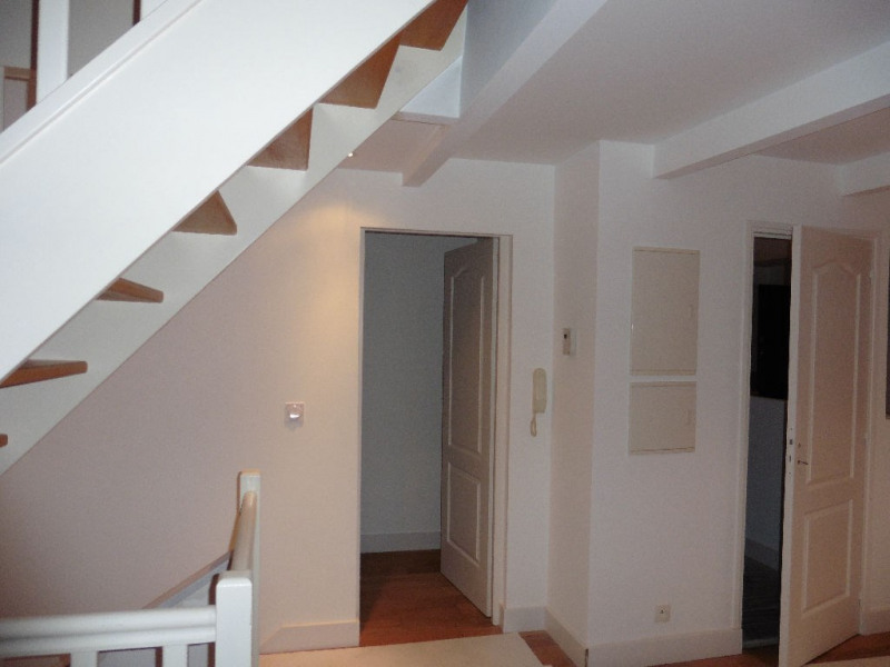 Sale apartment Quimper 199 500€ - Picture 3