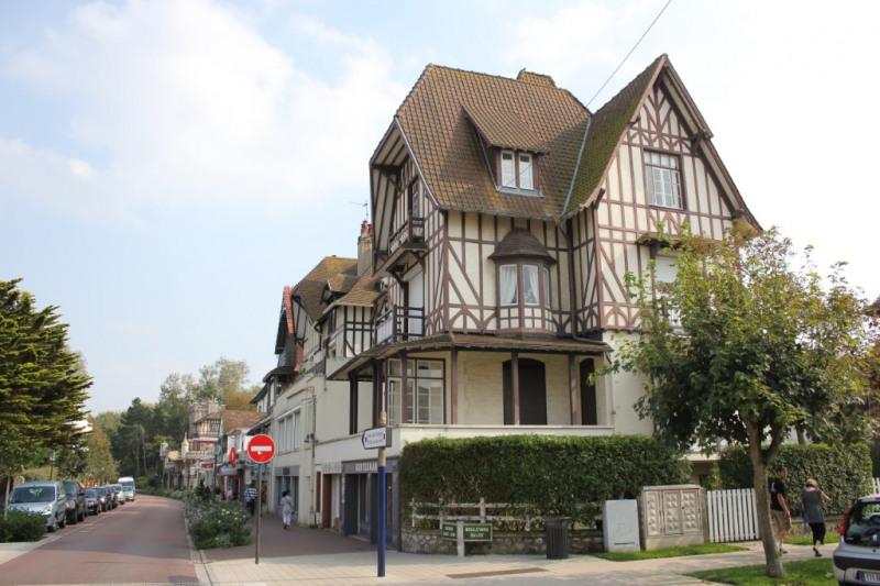 Verkoop  appartement Le touquet paris plage 472000€ - Foto 13