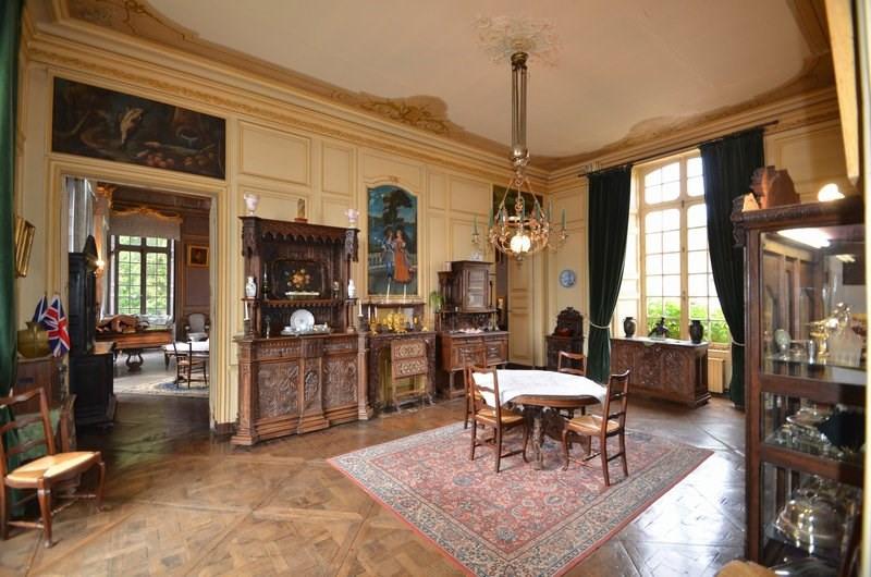 Venta de prestigio  castillo Valognes 1800000€ - Fotografía 4