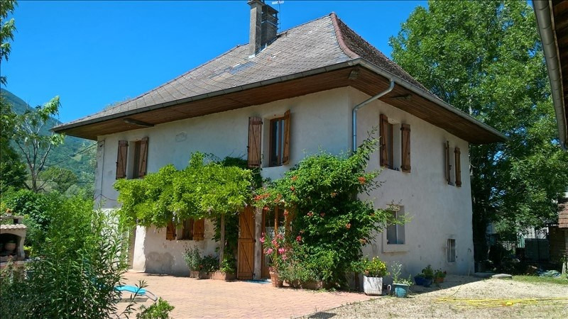 Vente maison / villa Chindrieux 300 000€ - Photo 3